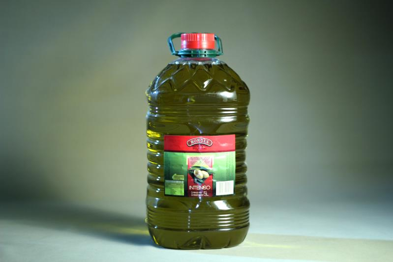 ACEITE OLIVA INTENSO BORGES